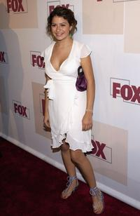 Alia Shawkat at the Fox Fall Season Launch Event.