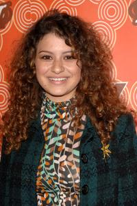 Alia Shawkat at the FOX Fall Casino Party.
