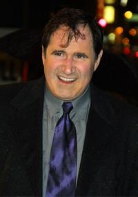 Richard Kind at the benefit evening for Michael J. Fox Foundation.