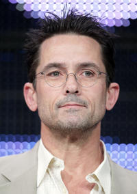 Billy Campbell at the 2011 Winter TCA Tour - Day 3.