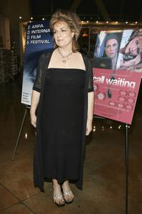 Caroline Aaron at the Arpa International Film Festival Premiere of