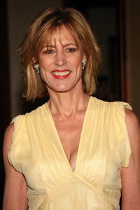 Christine Lahti at the 59th annual Directors Guild Of America Awards.