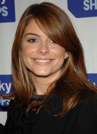 Maria Menounos at the Lucky Magazines Lucky Shops V.I.P. Preview Party.