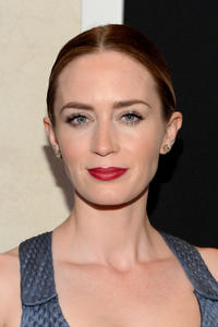 Check out the cast of the New York premiere of 'Sicario'