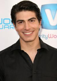 Brandon Routh at the Movieline's Hollywood Life 8th Annual Young Hollywood Awards.