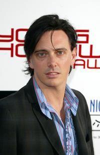 Donovan Leitch at the AMC and Movieline Hollywood Life Magazine Young Hollywood Awards.