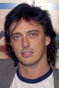 Donovan Leitch at the Los Angeles screening of