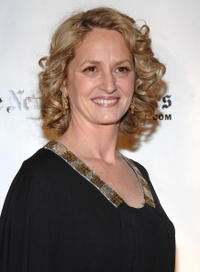 Melissa Leo at the 18th Annual Gotham Independent Film Awards.