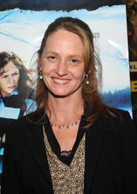 Melissa Leo at the screening of