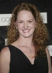 Melissa Leo at the 13th Annual IFP Gotham Awards.