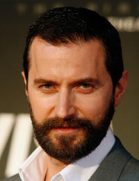 Richard Armitage at the Visa Signature Screening of