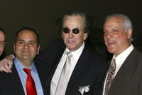 Danny Aiello with fans at the National Italian American Foundation East Coast Gala.