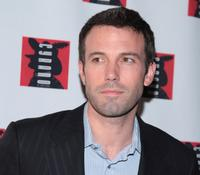Ben Affleck at the New York after-party for the opening night of
