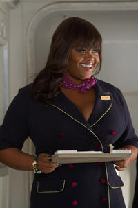 Jill Scott as Gail in