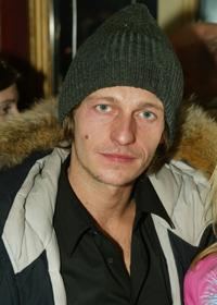 Leo Gregory at the after party of the London premiere of