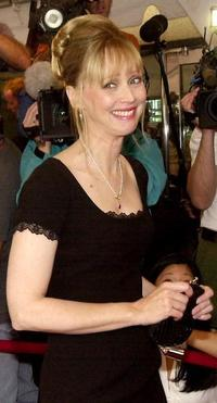 Shelley Long at the Toronto International Film Festival.