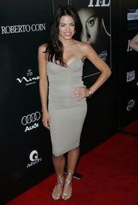 Jenna Dewan at the Hollywood Life magazine's 10th Annual Young Hollywood Awards.