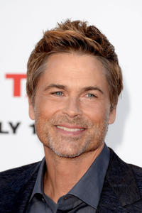 Rob Lowe at the California premiere of