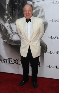 Tony Bentley at the California premiere of
