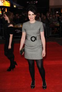 Susan Lynch at the premiere of