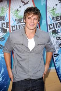 Matt Lanter at the 2010 Teen Choice Awards.