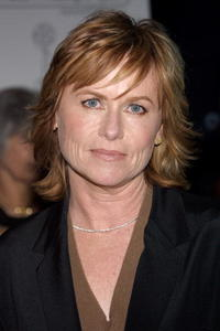 Amy Madigan at the Fourth Annual Hollywood Makeup Artist and Hair Stylist Guild Awards.