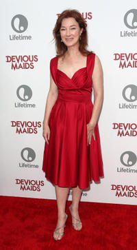 Valerie Mahaffey at the California premiere of