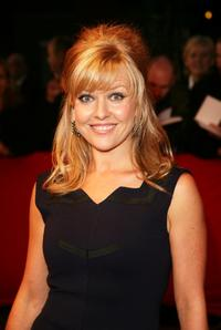 Ashley Jensen at the Greatest Britons 2007 Awards.