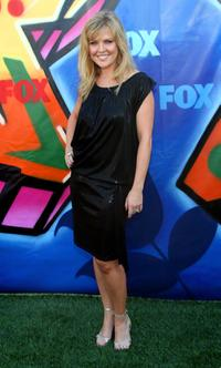 Ashley Jensen at the 2007 Teen Choice Awards.