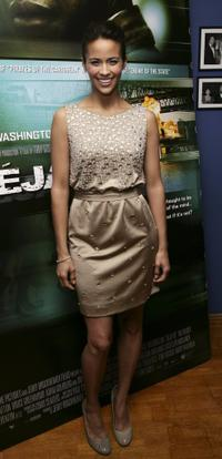 Paula Patton at the UK premiere of