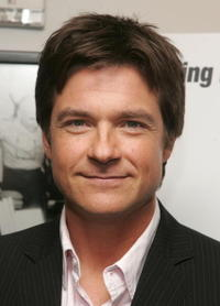 """Jason Bateman at the premiere of """"The Ex"""" in New York City."""