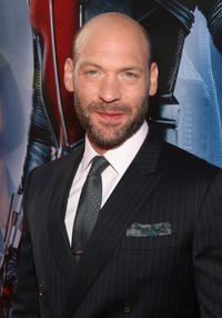 Corey Stoll at the California world premiere of