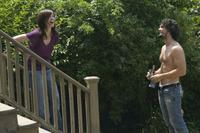 Julianna Margulies and Steven Strait in
