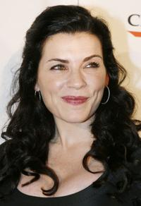 Julianna Margulies at the Project A.L.S