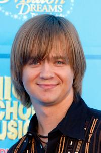 Jason Earles at the world premiere of