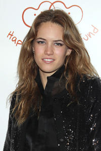 Cody Horn at the Happy Hearts Fund's Land Of Dreams Thailand in New York.