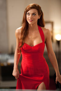 Adrianne Palicki as Lady Jaye in