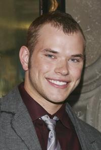 Kellan Lutz at the special screening of