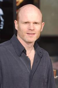 Paul McCrane at the Los Angeles premiere of