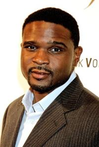 Darius McCrary at the Tinseltown To Gotham Pre-Oscar Event.
