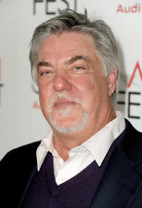 Bruce McGill at the California premiere of