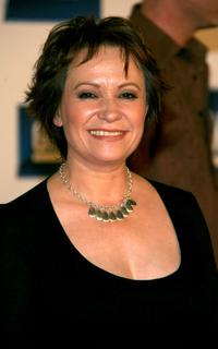 Adriana Barraza at the 6th Annual General Motors TEN event.