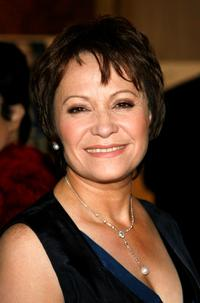 Adriana Barraza at the 44th Annual ICG Publicists Awards Luncheon.