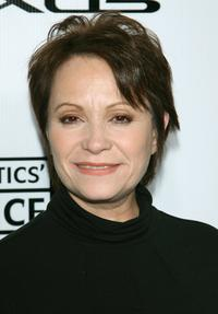 Adriana Barraza at the Lexus Critic's Choice Awards After Party.