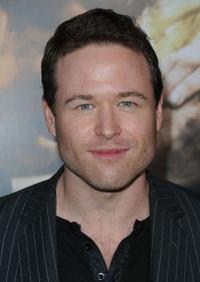 Henry Nixon at the HBO's premiere of