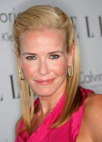 Chelsea Handler at the 15th Annual Women In Hollywood Event.
