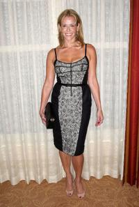 Chelsea Handler at the 25th Annual Television Critics Association Awards.