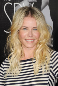 Chelsea Handler at the California premiere of