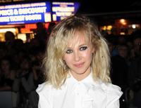 Juno Temple at the premiere of