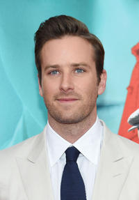 Check out the cast of the New York premiere of 'The Man From U.N.C.L.E.'